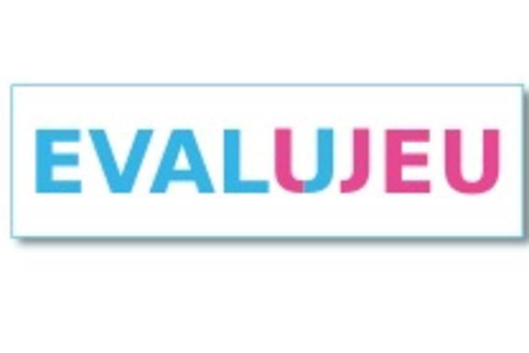 Logo Evalujeu