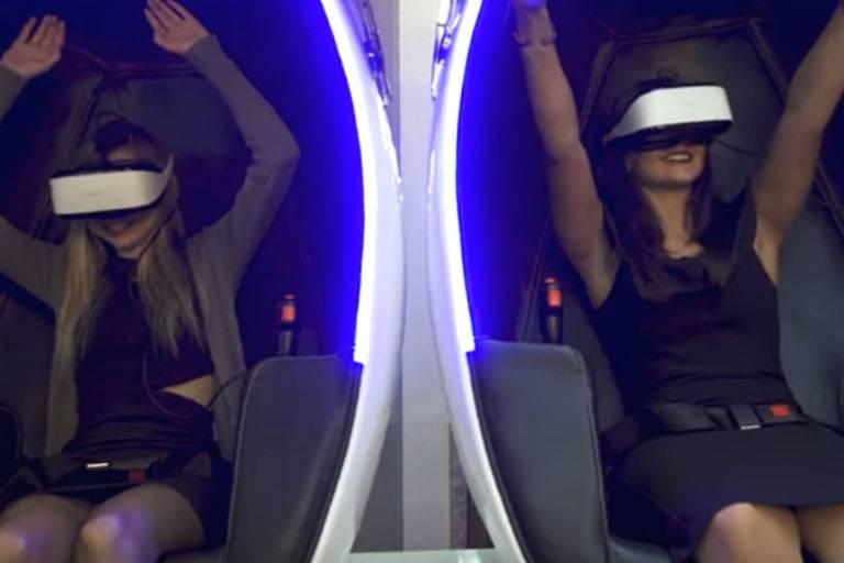 Réalité virtuelle casino Montrond - JOA