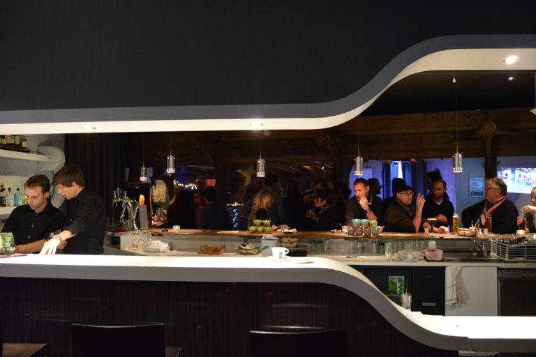 Bar du Casino #2