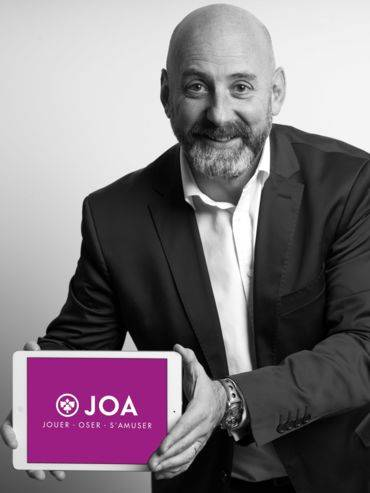 Laurent Lassiaz Groupe JOA