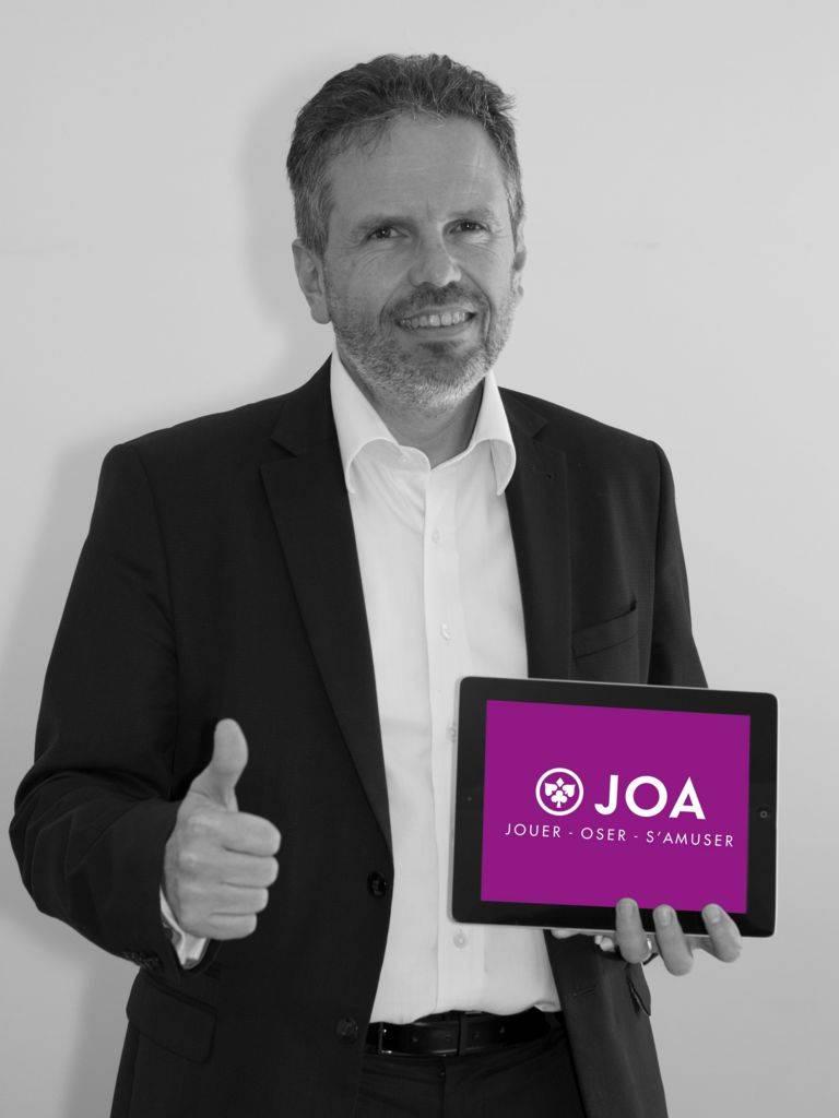 Régis Taillandier Groupe JOA
