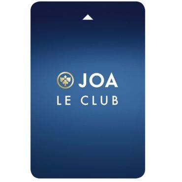 Carte club fidélité