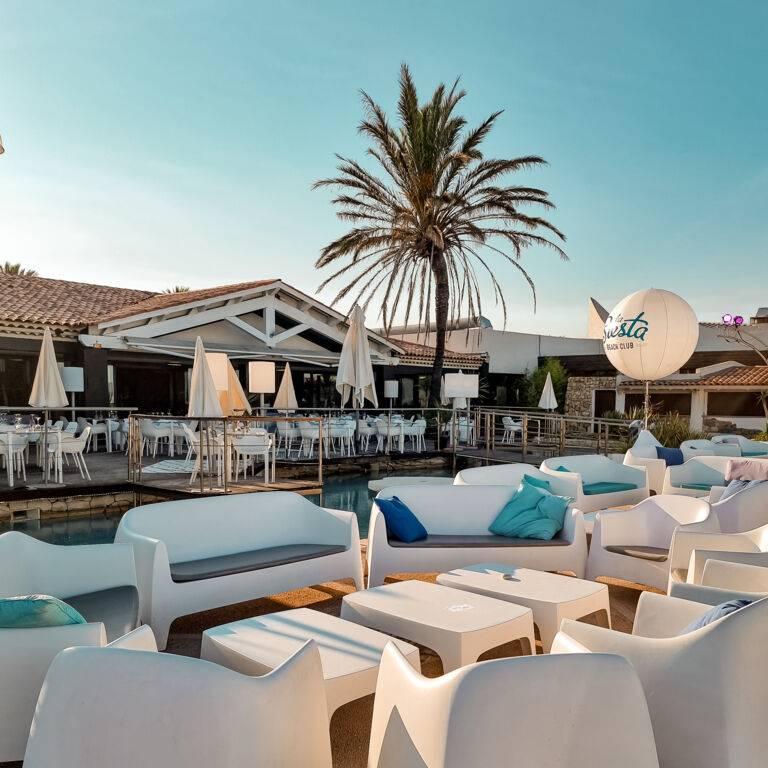 Siesta Beach Club 2021