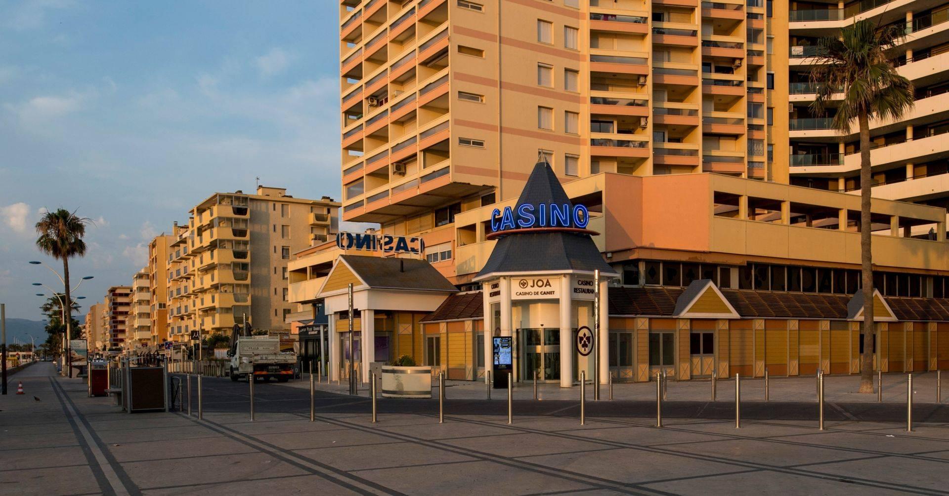 casino de jeux