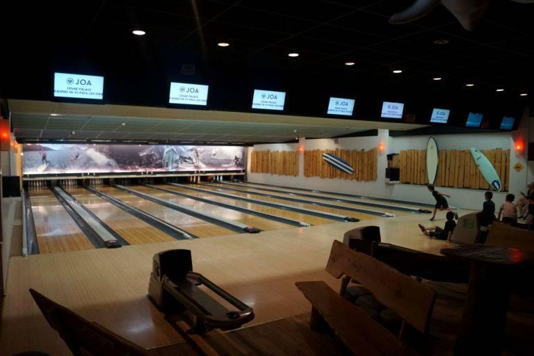 Bowling St-Paul-lès-Dax - JOA