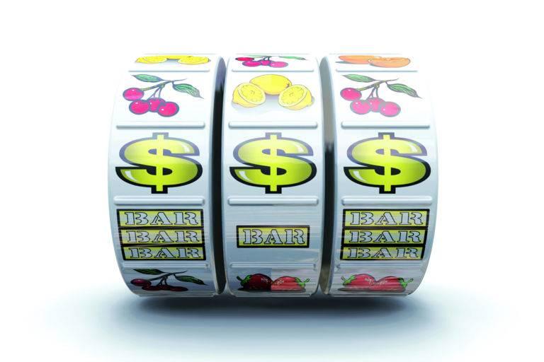 Machines sous casinos JOA
