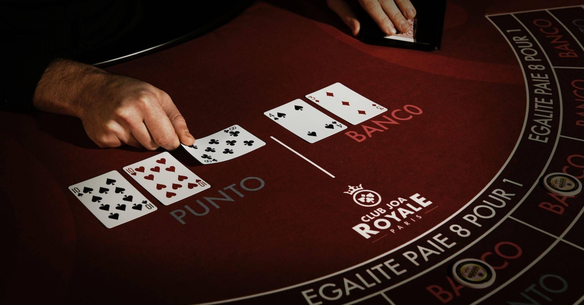 Punti poker texas hold