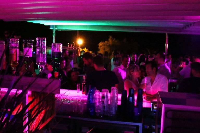 Playa Club Argelès terrasse - JOA