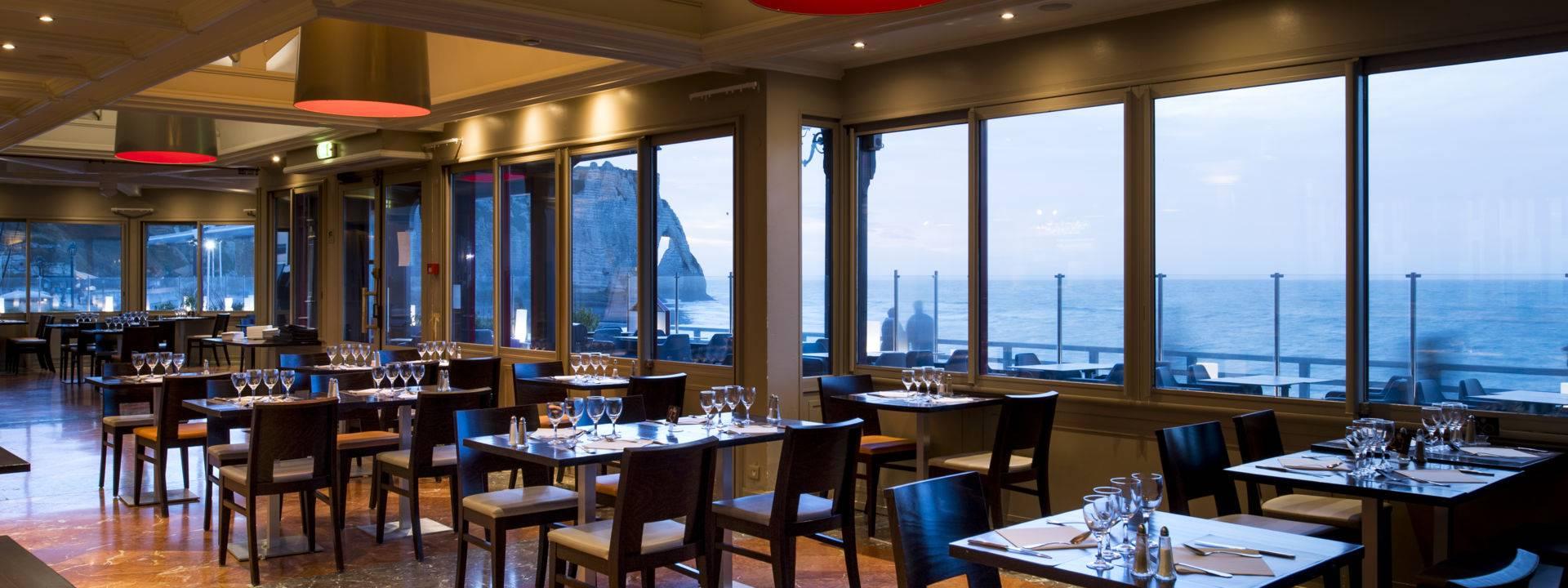 Restaurant Du Casino Joa D Etretat Casino Joa D Etretat Joa