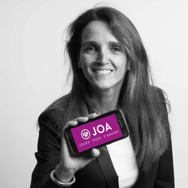Joëlle Arregle-Jaubert DRH Groupe JOA