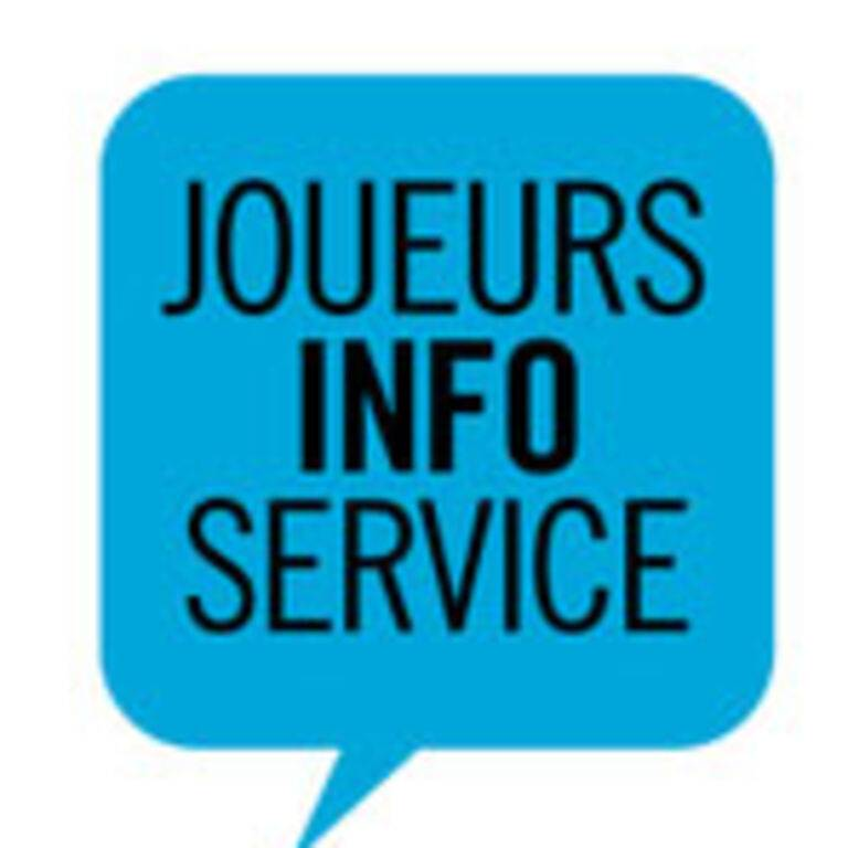 Joueurs Infos Service Icône