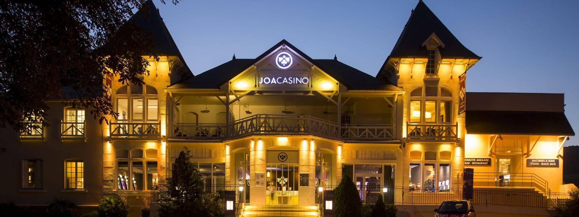 Joa club casino santenay myvegas slots app not working