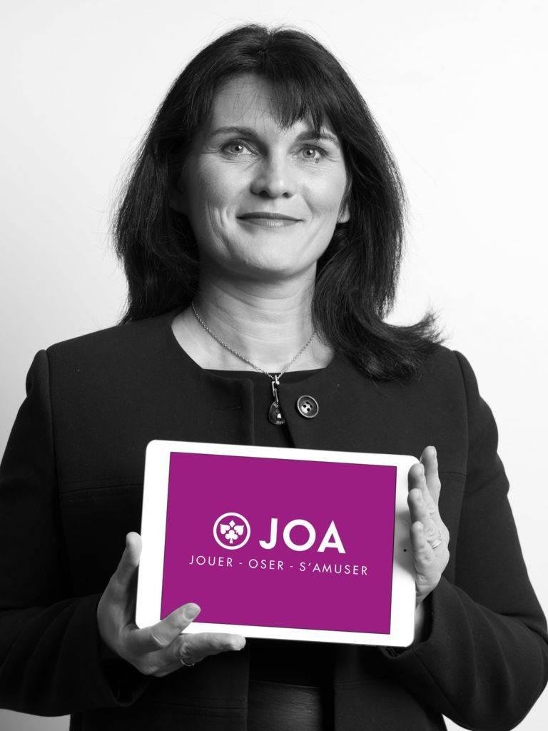 Florence Louvet Groupe JOA