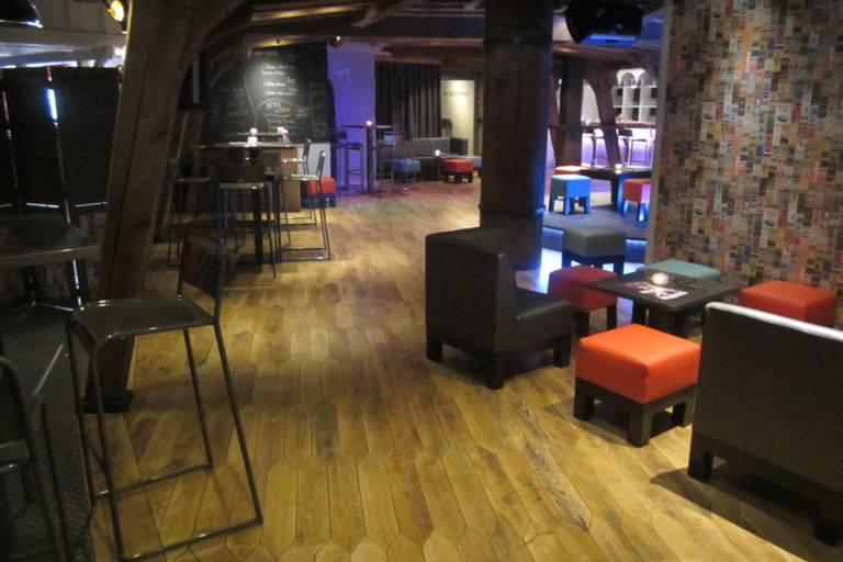 Bar du Casino #3