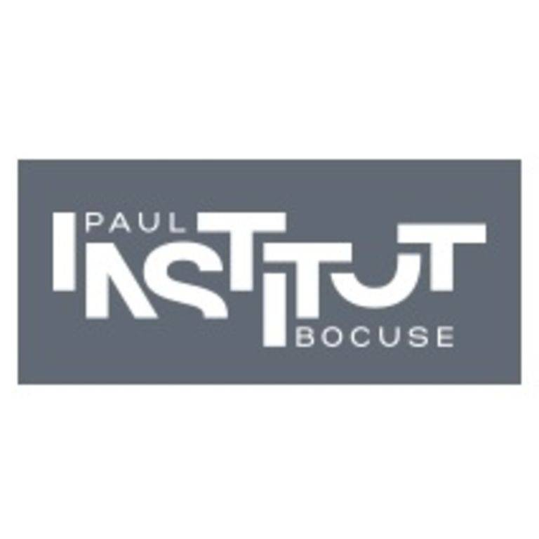 Logo Institut Paul Bocuse