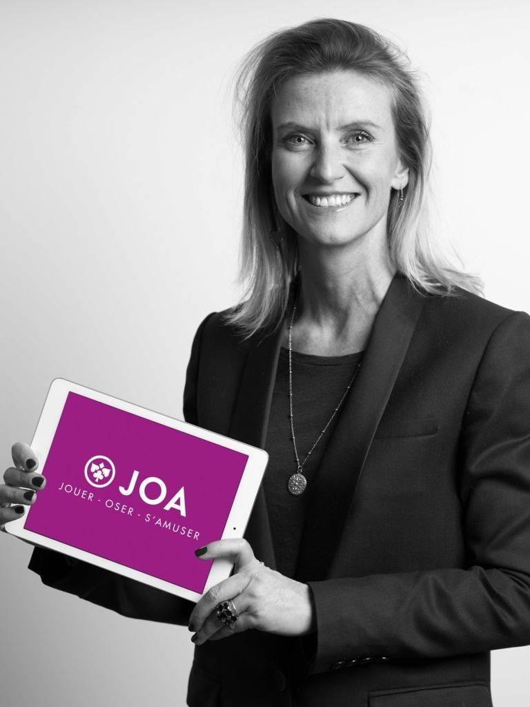 Pauline Boyer-Martin Groupe JOA