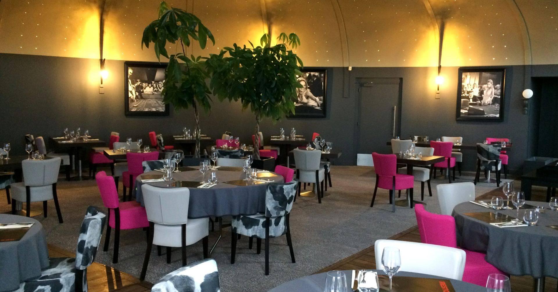 Joa Restaurant St Cyprien