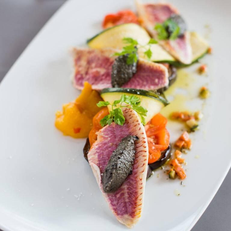Restaurant Comptoir JOA poisson