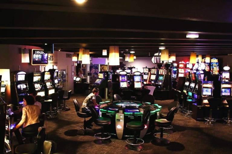 Casino jeux Argelès - JOA