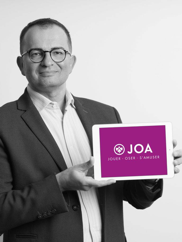 Laurent Jourdain Groupe JOA