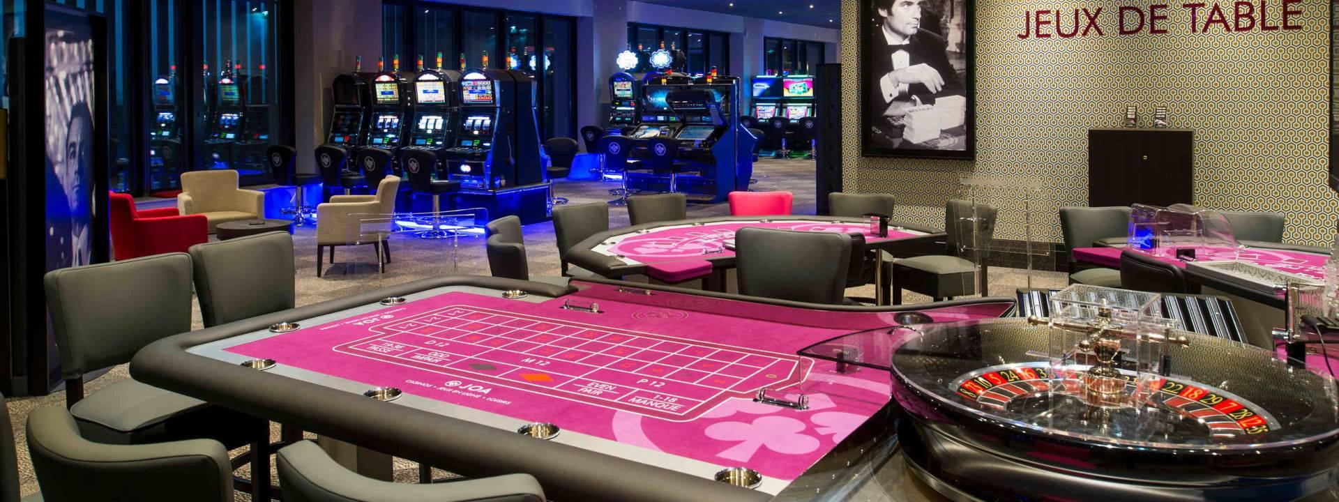 Casino joa lac du der ouverture the chew time slot