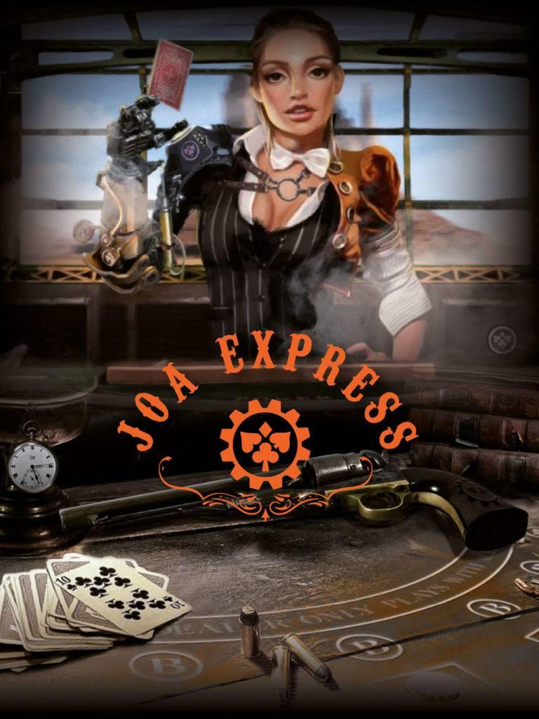 Réalité virtuelle casino La Seyne JOA Express