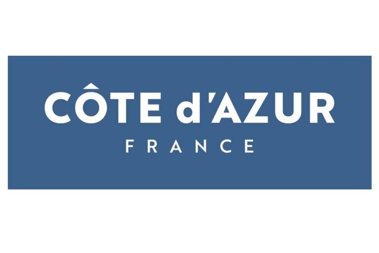 Logo Côte d'Azur