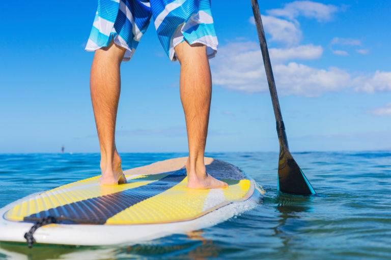 Paddle Antibes Siesta Beach Club JOA Okwide
