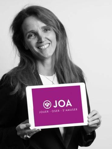 Joelle Arregle Jaubert Groupe JOA
